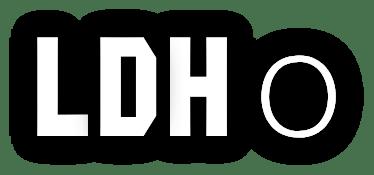 株式会社LDH O